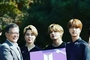 <청와대=인터뷰뉴스TV> 문재인 대통령, 제 1회 청년의 날 기념식 BTS 와 함께.. '기회의 공정 꿈을 향해' 축사/Pres. Moon Jae-in with BTS at the 1st Youth Day celebration at the Blue House today