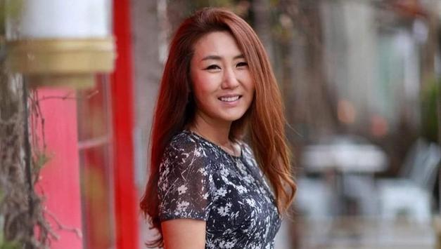 <InewsTV> '행복 희망의 메시지 가득한 작품' 인사동 '스타작가 5인전'...'서숙양 작가'의 인사동 마루아트센터 열려 대성황! / Professional Seo Sook-yang